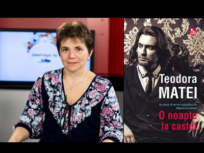 """Teodora Matei """"O noapte la castel"""""""